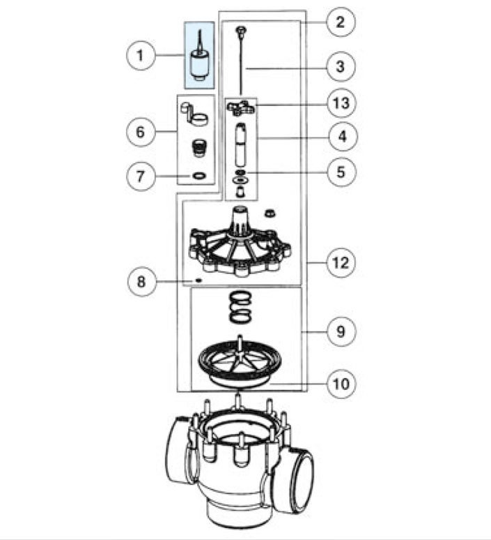 hunter irrigation wiring diagram irrigation controller